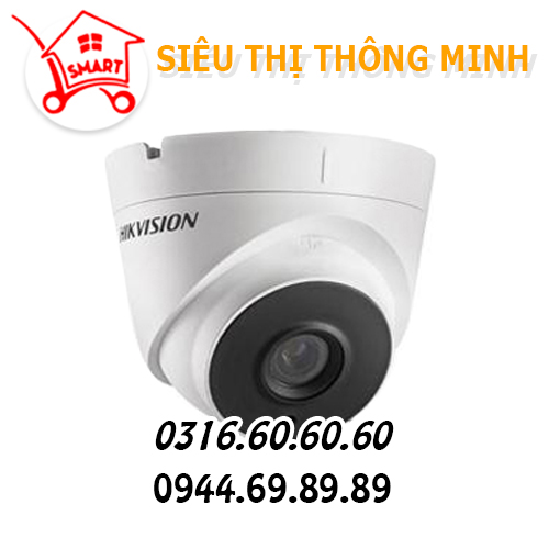 Camera Full HD Hikvision DS-2CE56D7T-IT3