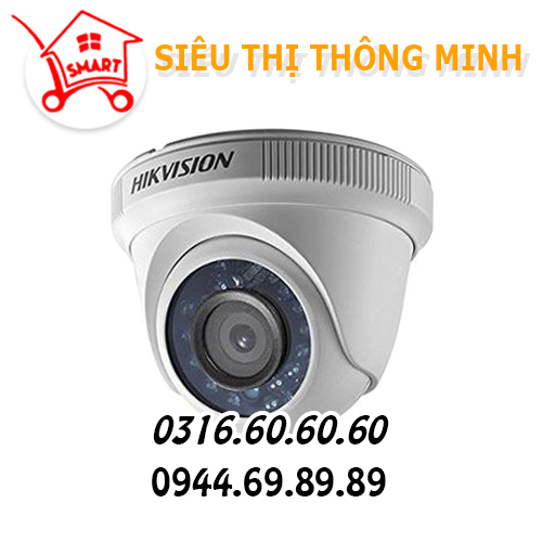 Camera Hikvision Full HD DS-2CE56D0T-IRP