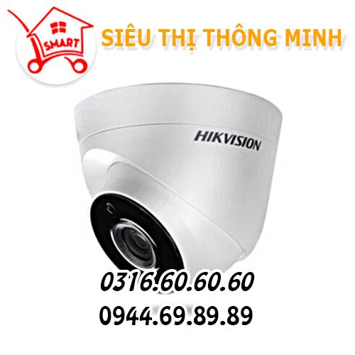 Camera Hikvision Full HD DS-2CE56D0T-IT3