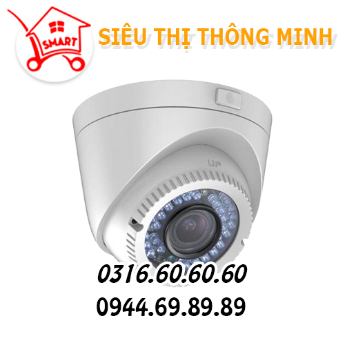 Camera Full HD Hikvision DS-2CE56D1T-VFIR3
