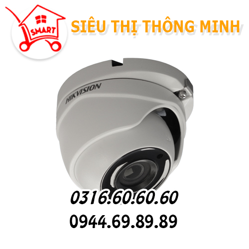 Camera Hikvision Full HD DS-2CE56D0T-IRM