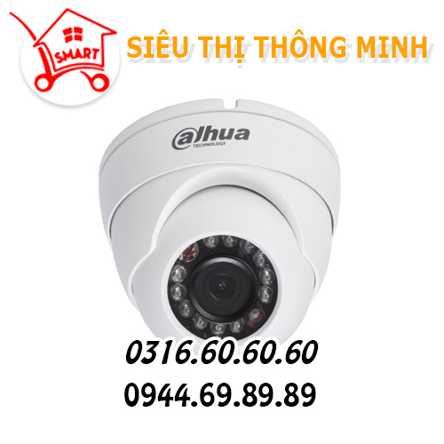 Camera Dahua HAC-HDW1100MP
