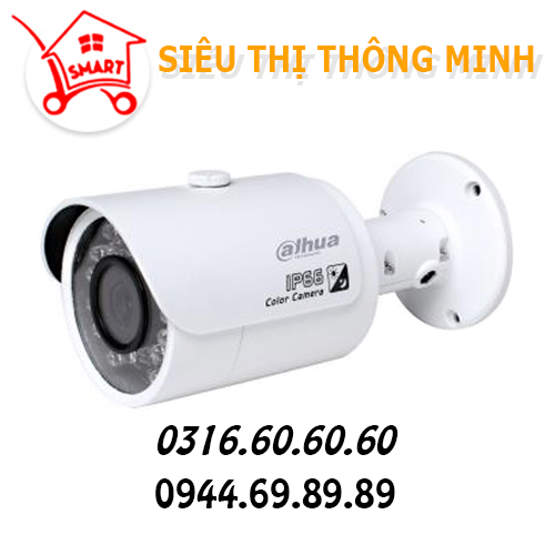 Camera IP Dahua HFW4100S
