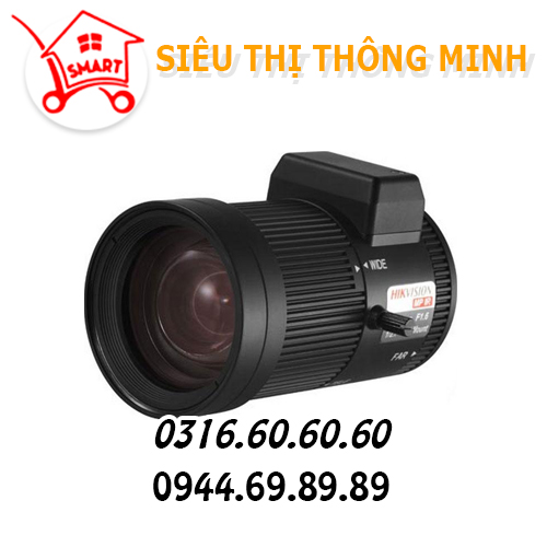 Ống kính camera IP TV0550D-MPIR