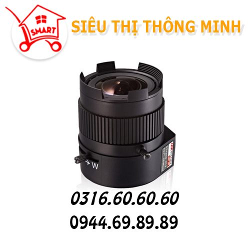 Ống kính camera IP TV2712D-MPIR