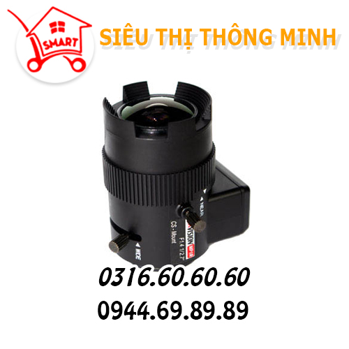 Ống kính camera IP TV2810D-MPIR