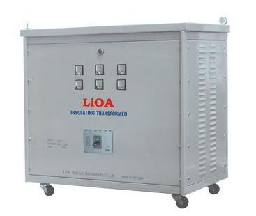 biến áp cách ly 3pha lioa,lioavn.net