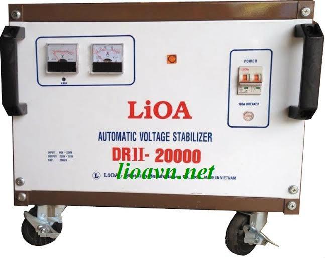 lioa 20kva drii-20000-lioavn.net