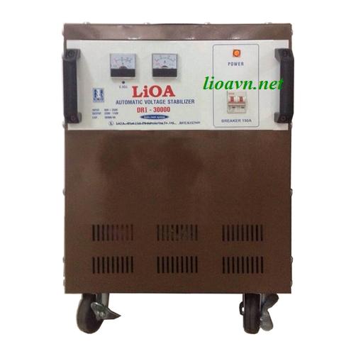 lioa 30kva - dri-30000