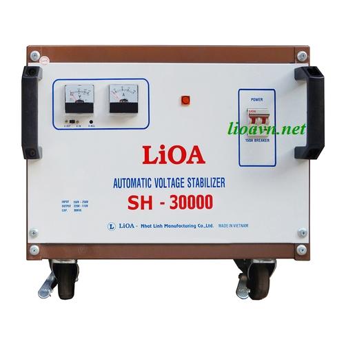 lioa 30kva- sh-20000-lioavn.net