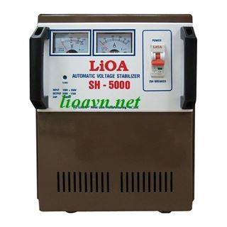 lioa 5kva ( SH-5000)- lioavn.net