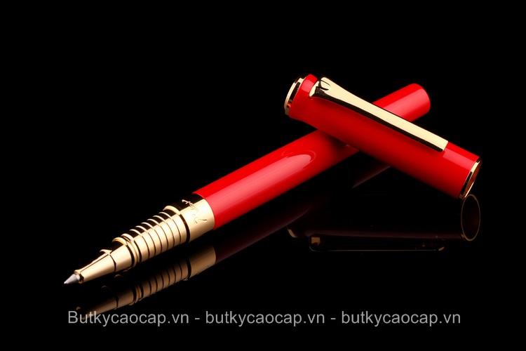 Bút dạ biPicasso 988 màuđỏ