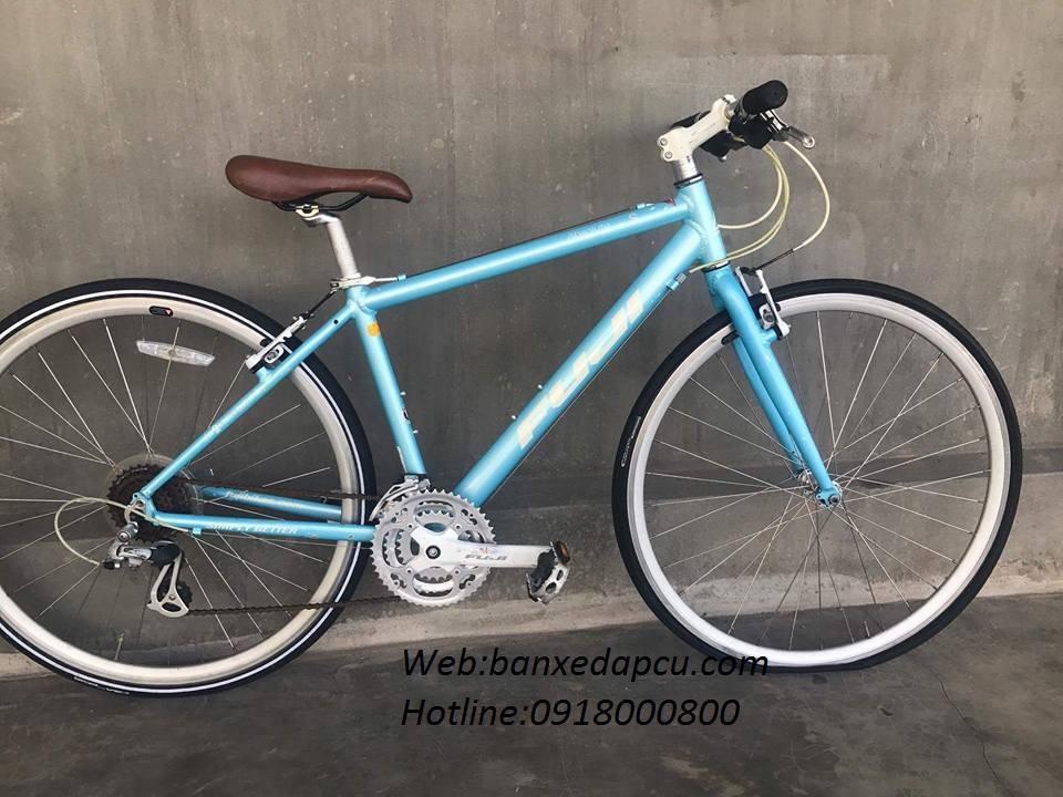 Xe đạp Tourring city FUJI  (Japan )