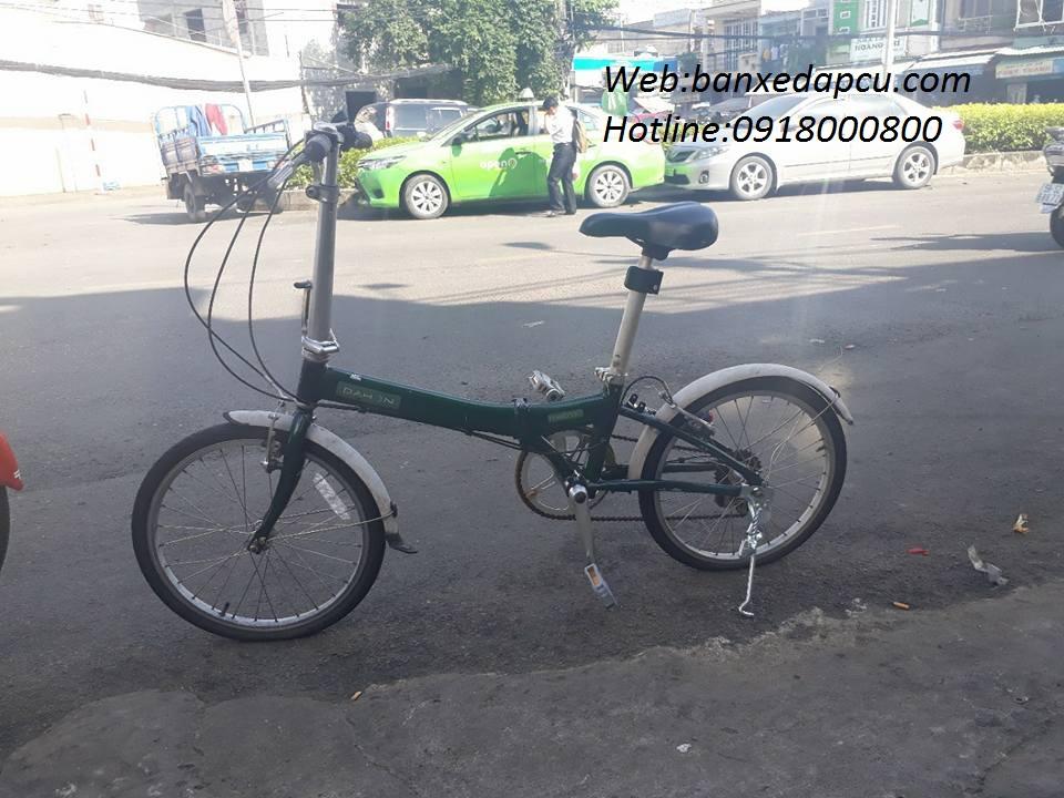 Xe đạp xếp DAHON (USA)