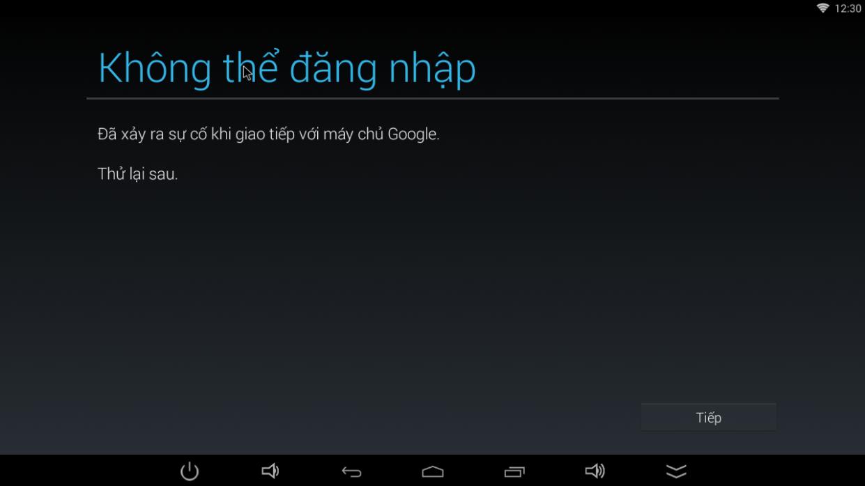 Cách khắc phục sửa lỗi CH Play trên android 6 ko tương thích gỡ cập nhật