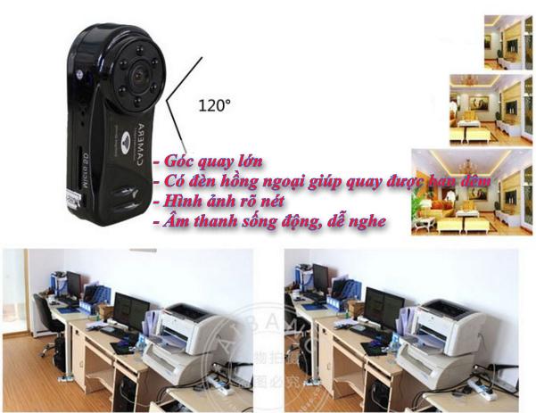 Giải pháp camera giám sát