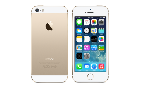 Sửa IPhone 5