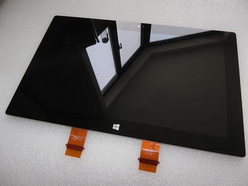 Kết quả hình ảnh cho Thay màn hình surface