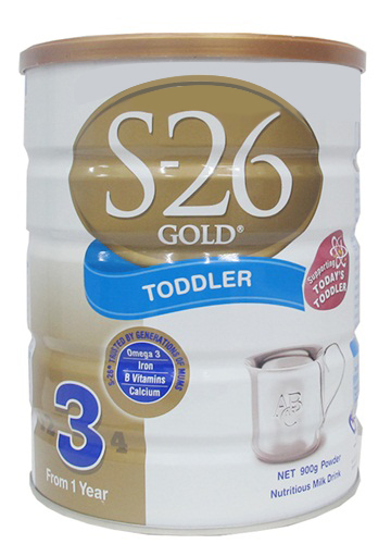 sữa s26 gold danh cho be 12 tháng