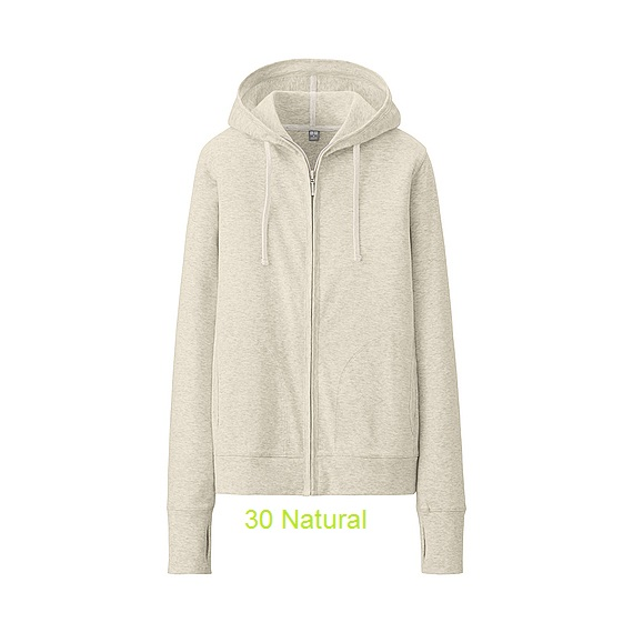 uniqulo 30 natural