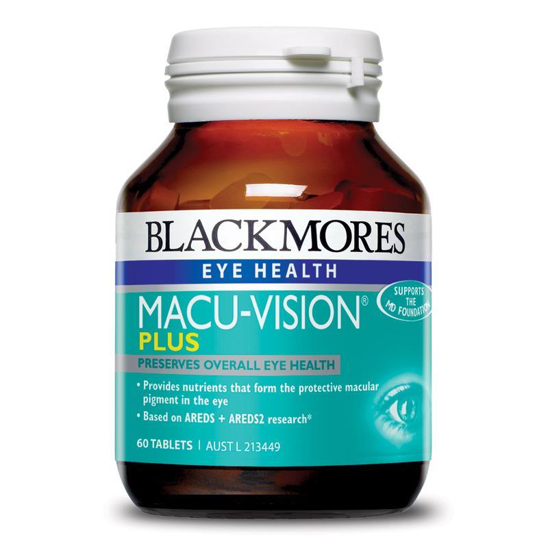 9300807237151 thuốc bổ mắt blackmores macu-vision