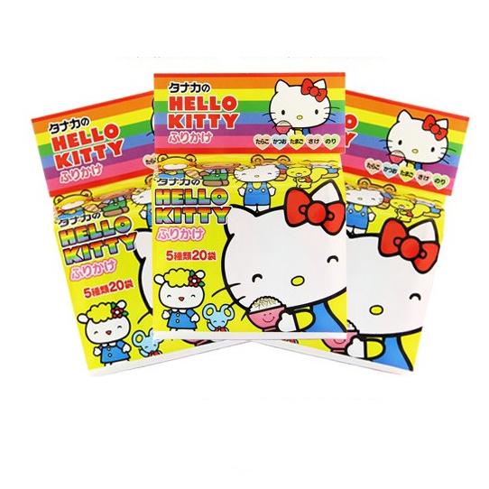 rắc cơm Nhật  4904561032806