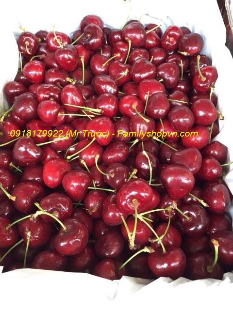 cherry úc hcm