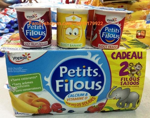 phô mai trái cây tươi petit pilous pháp -3329770041219