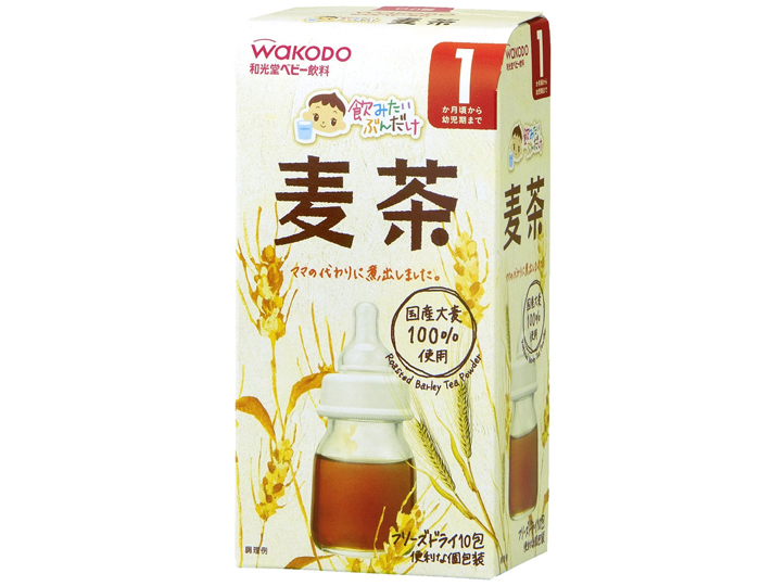 trà wakodo tốt tiêu 4987244152978