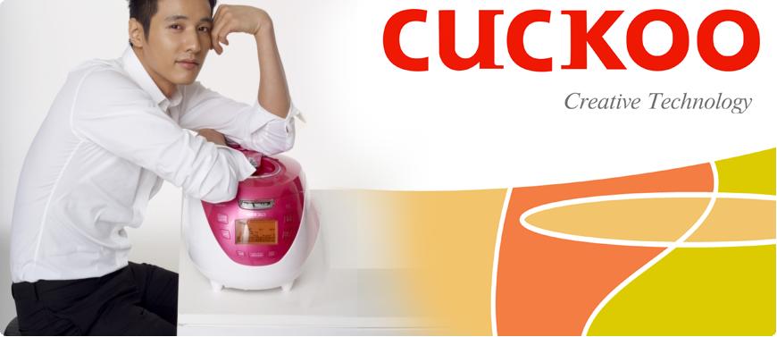 Nồi cơm điện Cuckoo CR-0631F