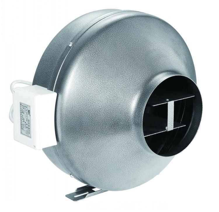 Quạt thông gió âm trần Nanyoo DPT15-55B