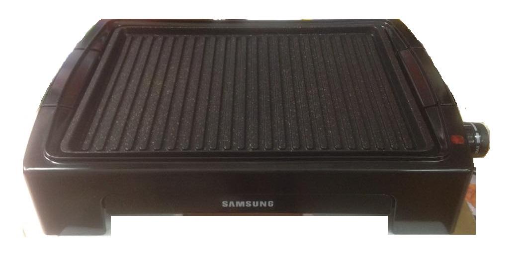 Vỉ nướng điện Samsung DH-611A