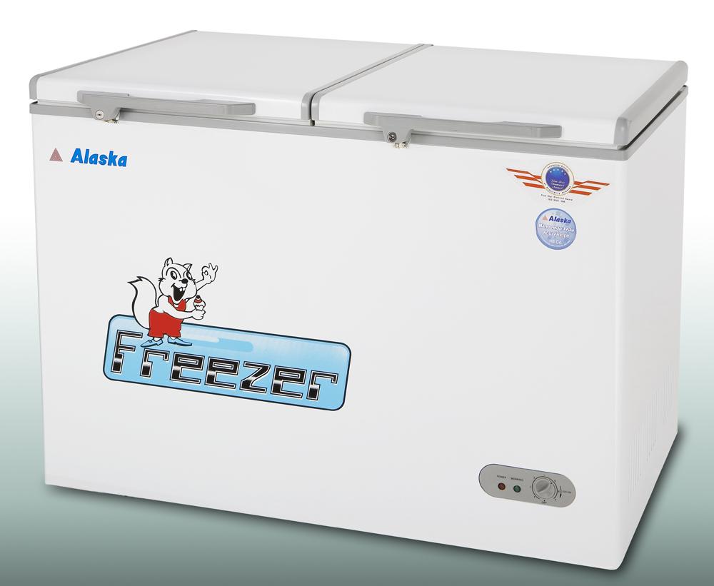 Tủ đông Alaska BCD-2567N