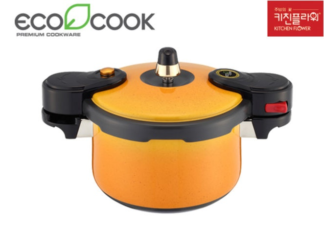 Nồi áp suất Hàn Quốc Cookin IPC-500