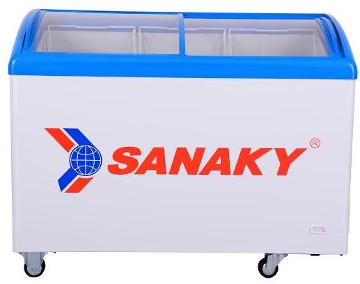 Tủ đông Sanaky VH-482K