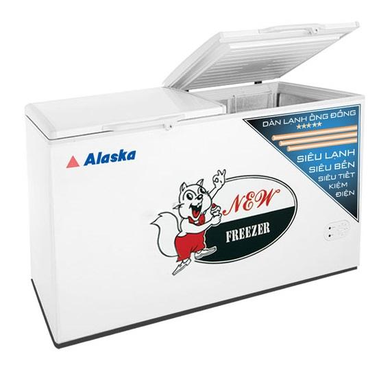 Tủ đông Alaska HB-890N
