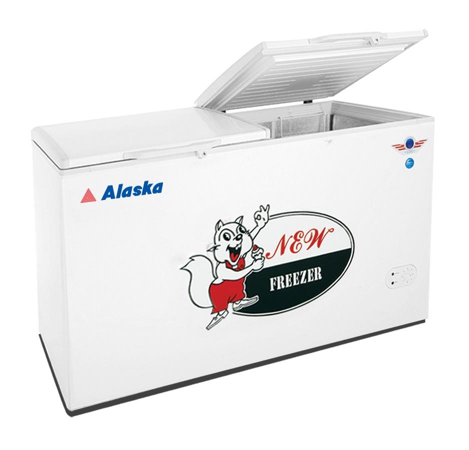 Tủ đông Alaska HB-650N