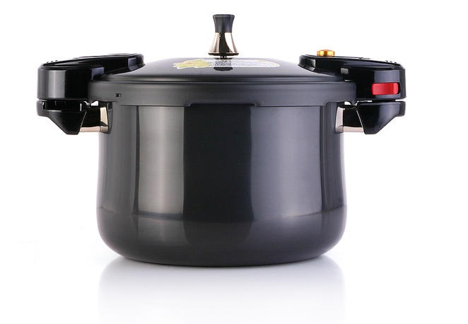Nồi áp suất Hàn Quốc Cookin ICE-600