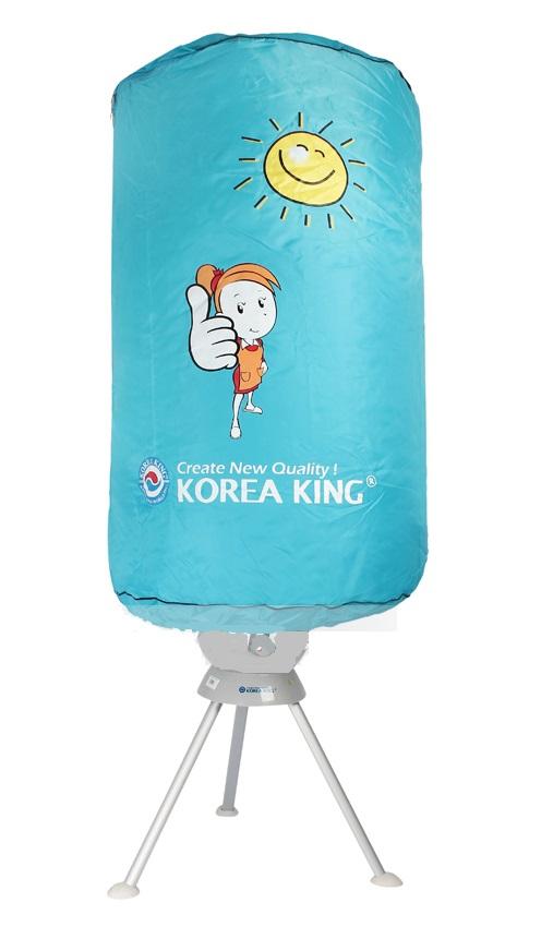 Máy sấy quần áo Koreaking KCD-9900VCS