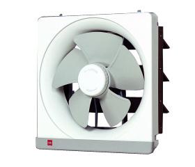 Quạt thông gió gắn tường KDK 20ASB, 25ASB, 30ASB