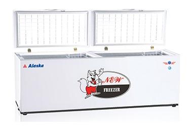 Tủ đông Alaska HB-11H