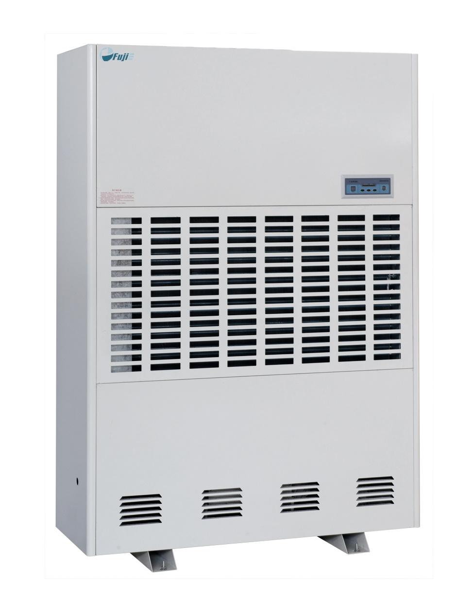 Máy hút ẩm Fujie HM-480EB