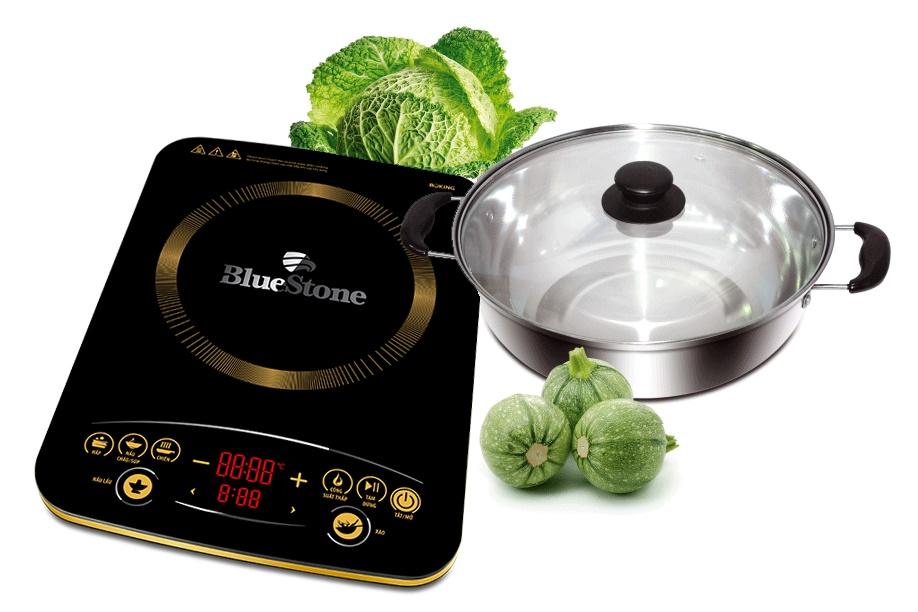 Bếp từ Bluestone ICB-6686