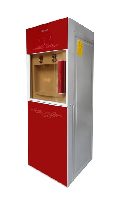Cây nước nóng lạnh Daiwa JX-4