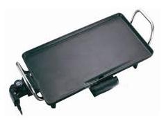 Vỉ nướng điện KitchenFlower KEP-500