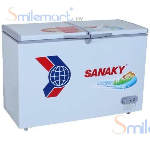 tủ đông sanaky VH - 2899A1
