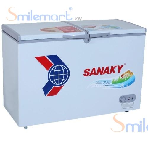 tủ đông sanaky VH - 3699A1