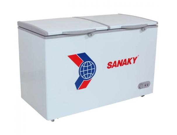 Tủ đông Sanaky VH-568HY2