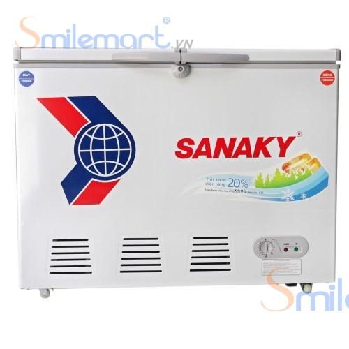 tủ đông sanaky VH - 2899W1