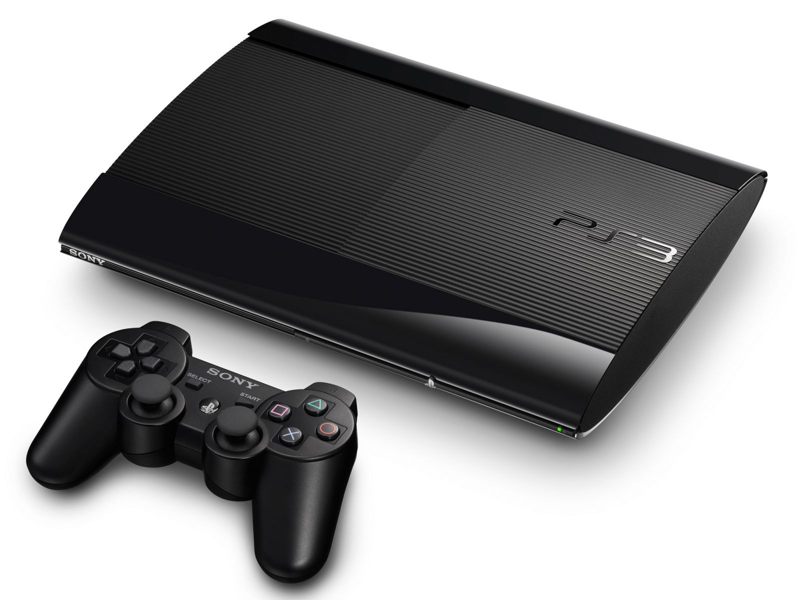 Máy PS3 Sony PlayStation Super Slim 500GB